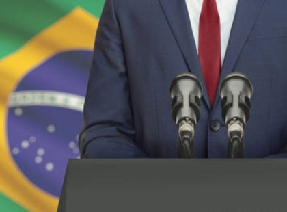 Políticas Públicas no Brasil